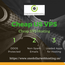 Cheap US VPS
