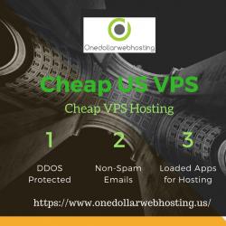 Cheap US VPS